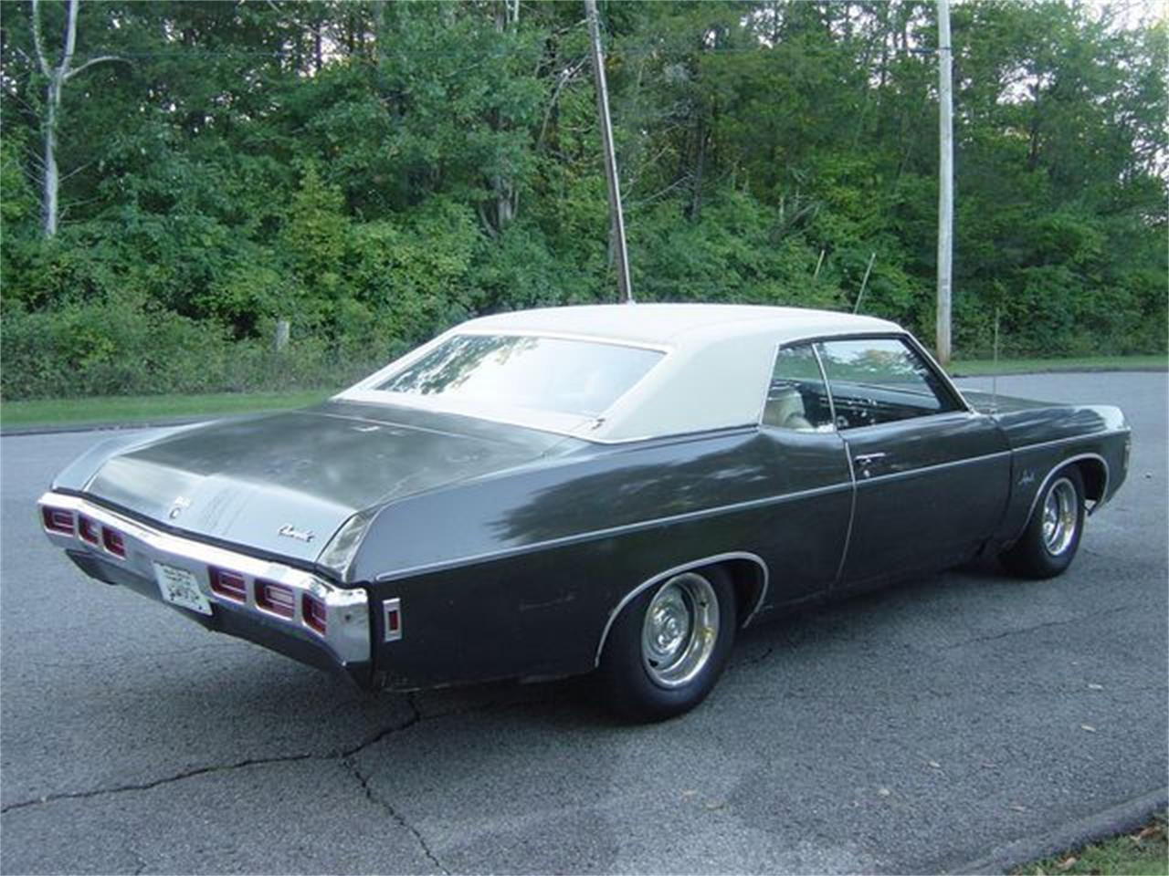 Large Picture of '69 Impala - OMRO