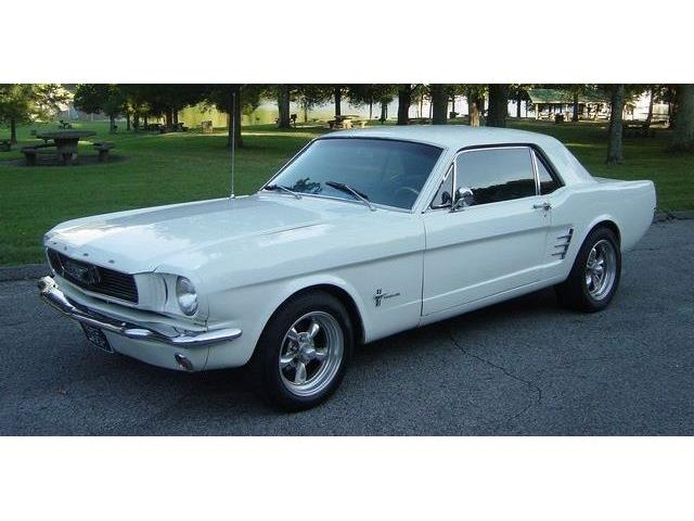 Picture of '66 Mustang - OMRQ