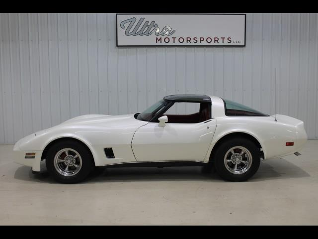 CC-1149265 1979 Chevrolet Corvette