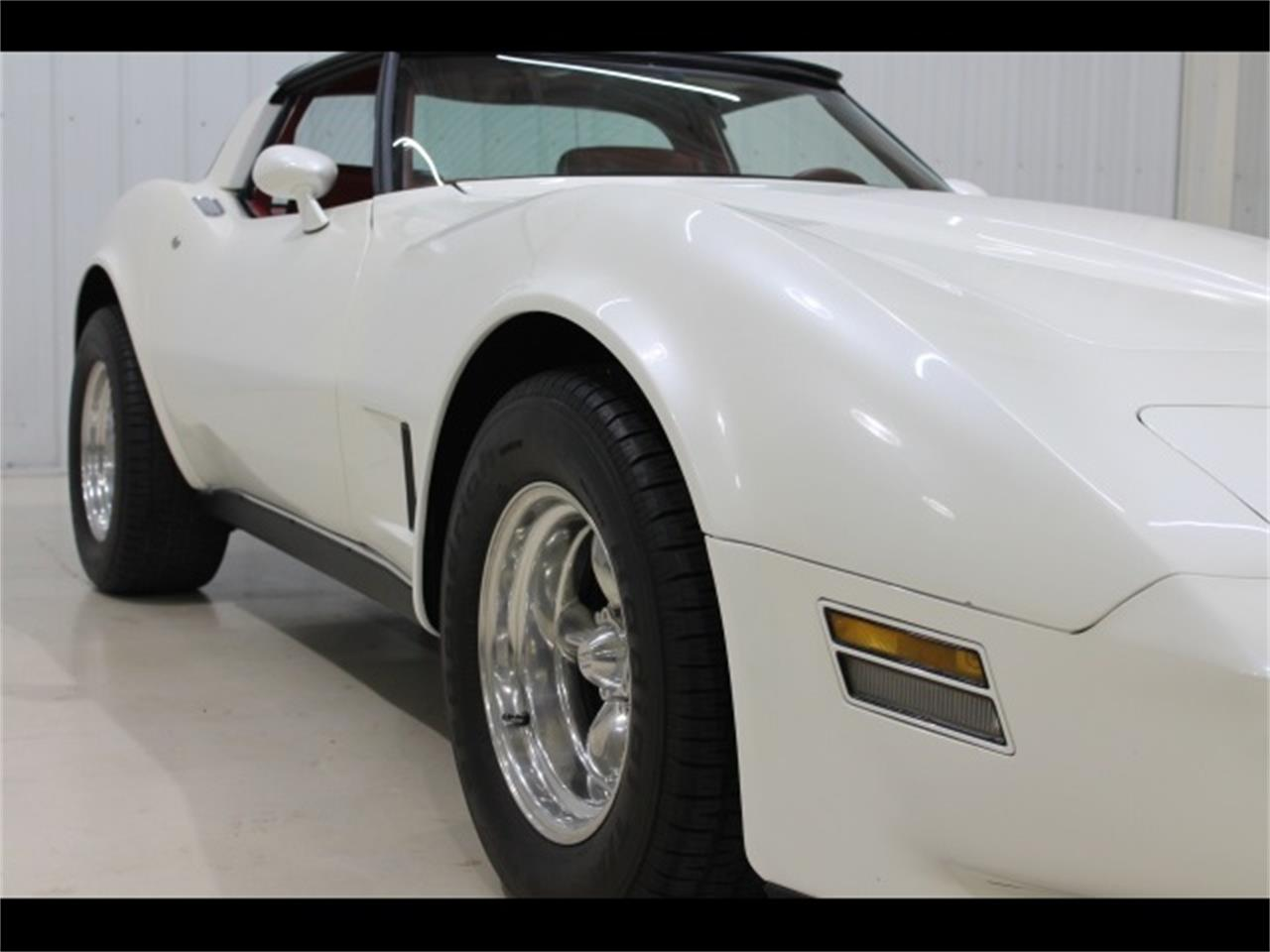 Large Picture of '79 Corvette - OMS1