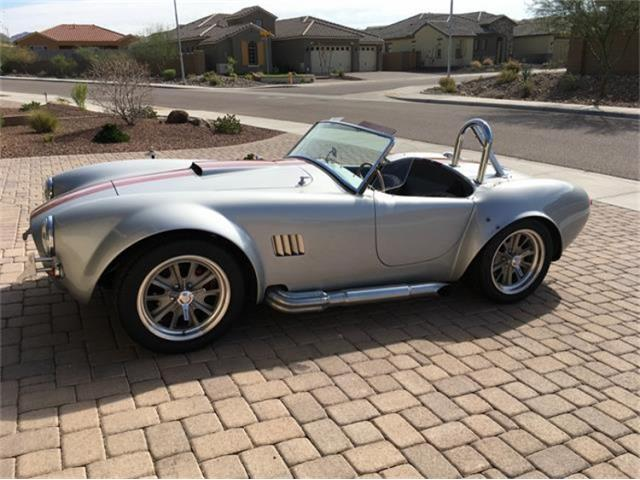Picture of '65 Cobra - OMS4