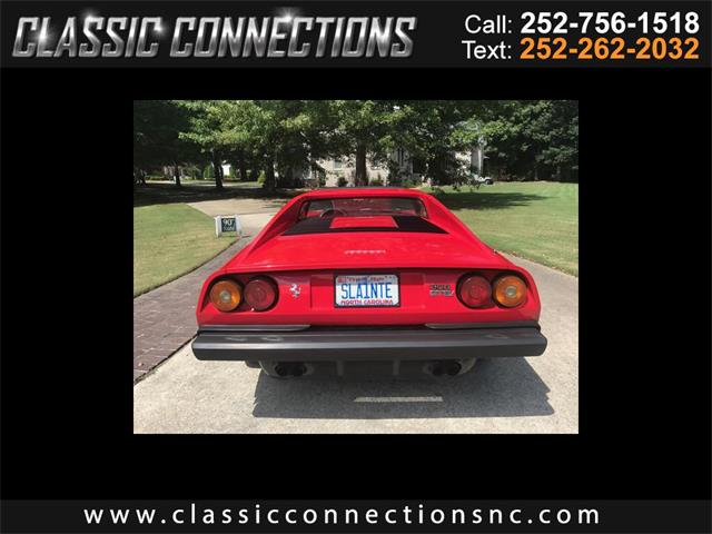 Picture of 1980 Ferrari 308 GTSI located in Greenville North Carolina Offered by  - OGCF