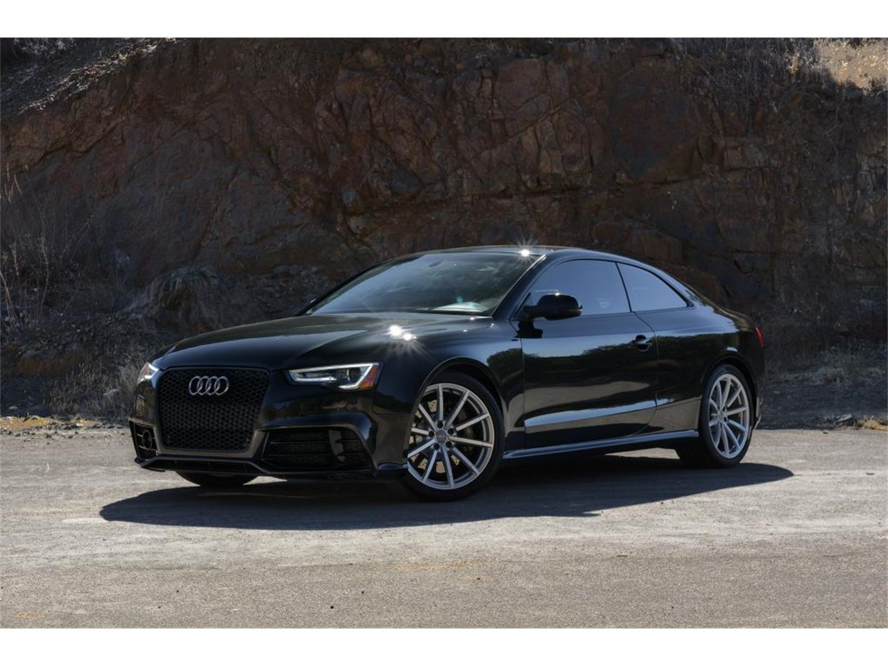 2013 Audi Rs5 For Sale In California