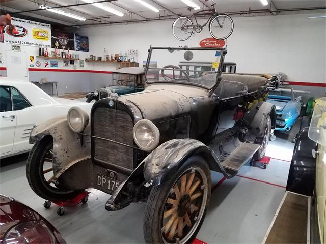 Picture of '22 Touring Car - OMSV