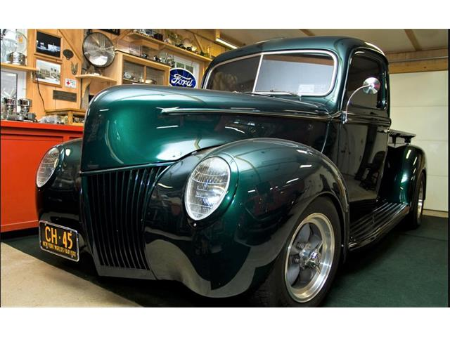 Picture of '40 Pickup - OMT1