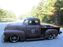 Picture of 1952 Chevrolet 3100 - $18,900.00 Offered by Peachtree Classic Cars - OMT5