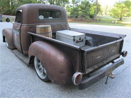 Picture of Classic 1952 Chevrolet 3100 located in Fayetteville Georgia Offered by Peachtree Classic Cars - OMT5
