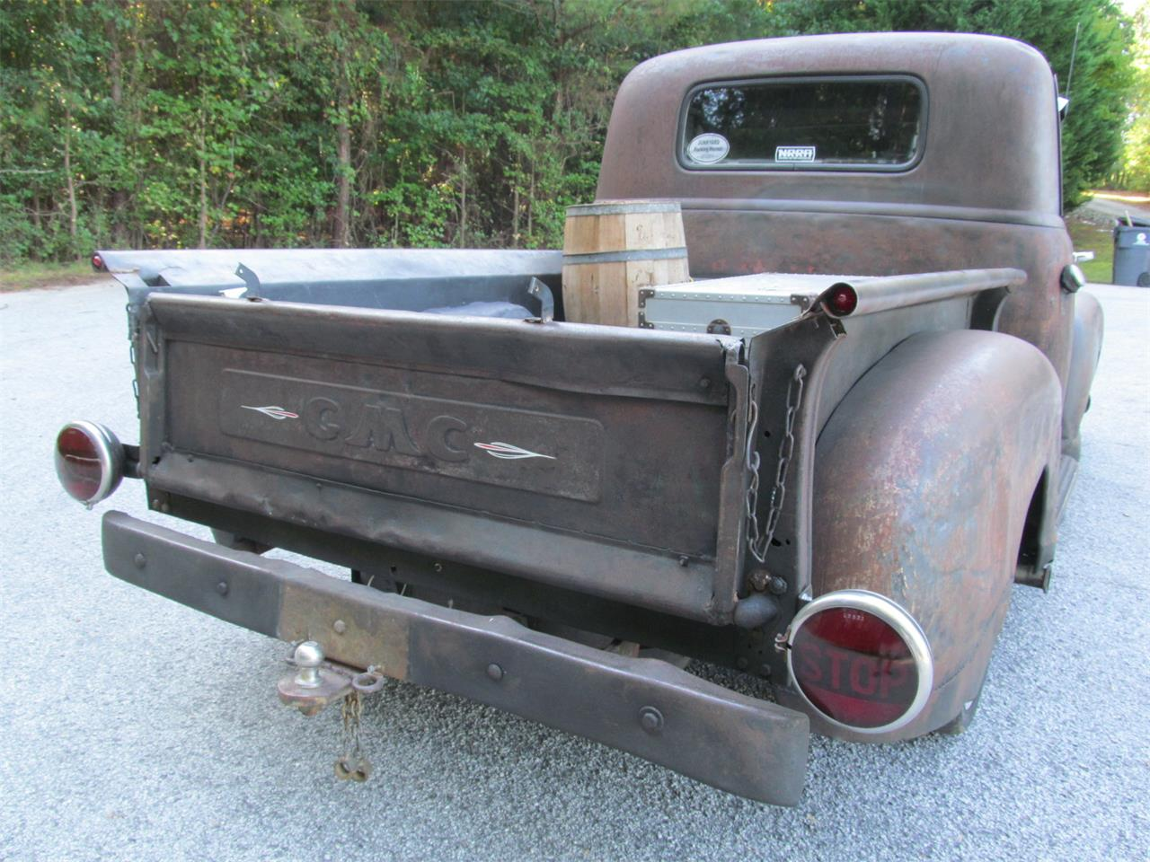 Large Picture of '52 Chevrolet 3100 - $18,900.00 Offered by Peachtree Classic Cars - OMT5