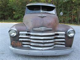 Picture of '52 Chevrolet 3100 located in Fayetteville Georgia - $18,900.00 - OMT5