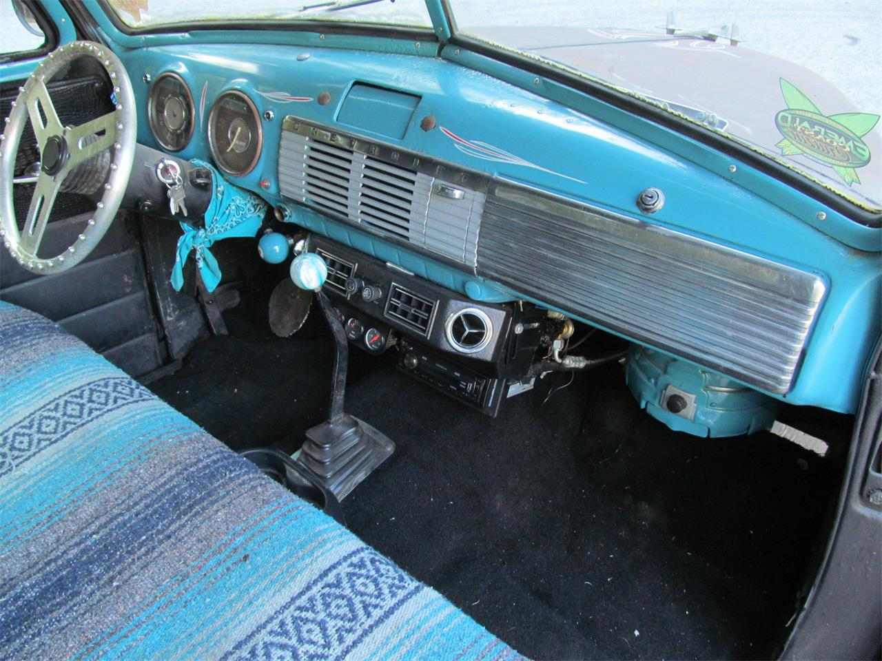 Large Picture of '52 3100 located in Fayetteville Georgia - $18,900.00 Offered by Peachtree Classic Cars - OMT5