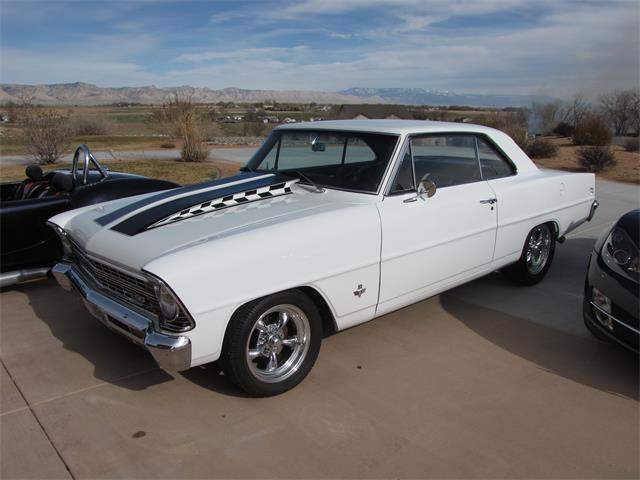 Picture of Classic '67 Nova SS located in Colorado - $38,000.00 - OMT7