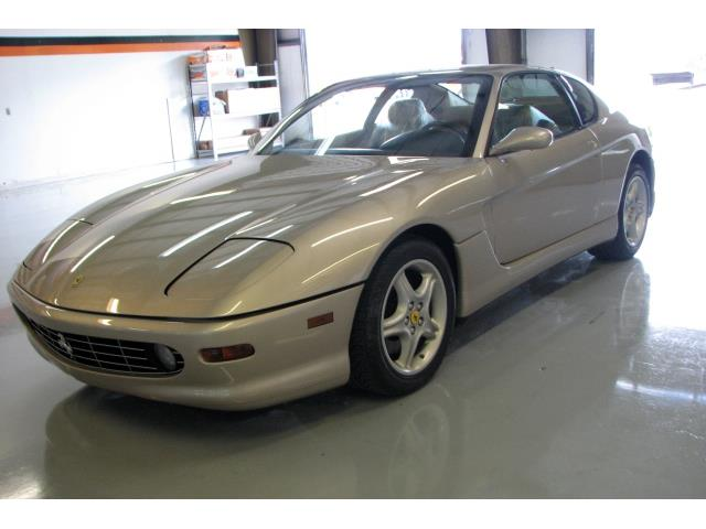 Picture of 2000 456 Auction Vehicle Offered by  - OMTL