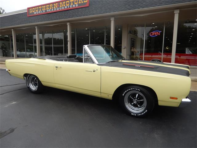 Picture of 1969 Road Runner located in Clarkston Michigan - OMTT