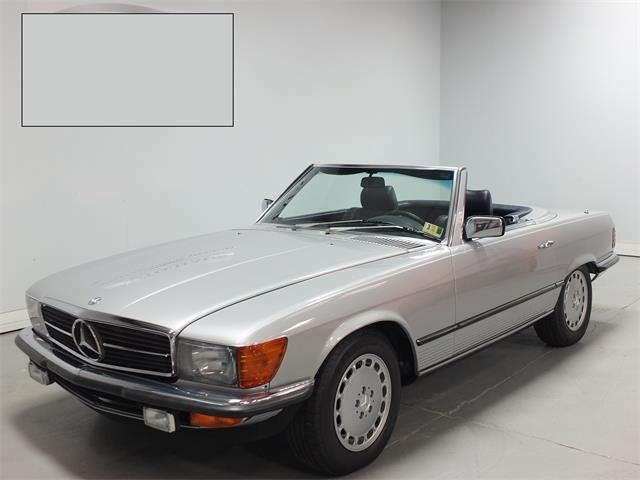 Picture of '85 280SL - OMTZ