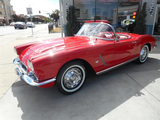 Picture of '62 Corvette - OMU0