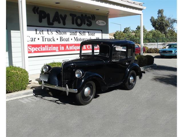 Picture of Classic '40 Automobile - OMU4