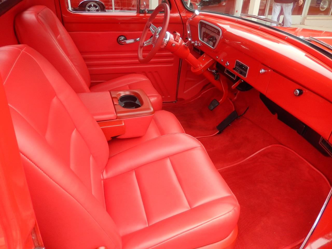 1955 Ford F100 For Sale Cc 1149342 Seat Large Picture Of Offered By Southern Motors Omu6
