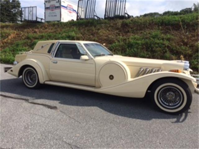 Picture of '85 Golden Spirit - OMU7