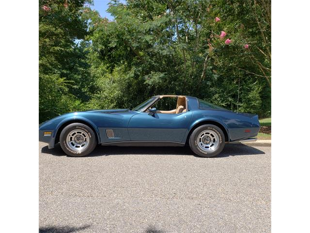 Picture of '81 Corvette - OMUH