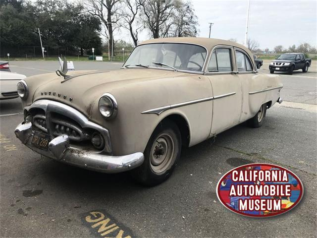 Picture of '51 Packard 300 Offered by  - OMUQ