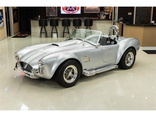 Picture of '65 Cobra - OMV1