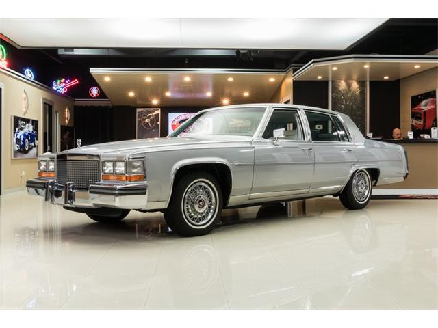 Picture of 1987 Brougham located in Michigan - OMV2