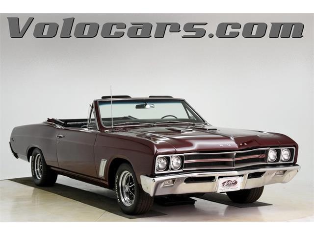 Picture of Classic '67 Gran Sport located in Volo Illinois - $49,998.00 - OMV5