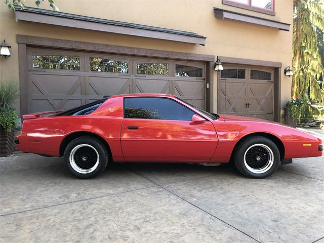 Picture of '86 Firebird - OMVB