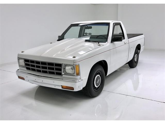 Picture of '84 S10 - OMVE