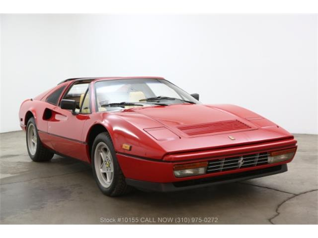 Picture of '86 328 GTS - OMVM