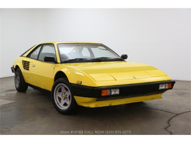 Picture of '82 Mondial Offered by  - OMVT