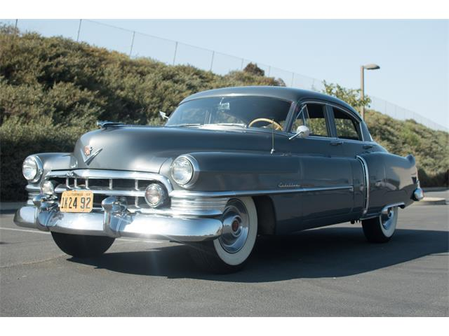 Picture of '50 Series 61 - OMVY
