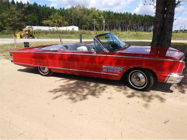 Picture of '66 Convertible - OMW4