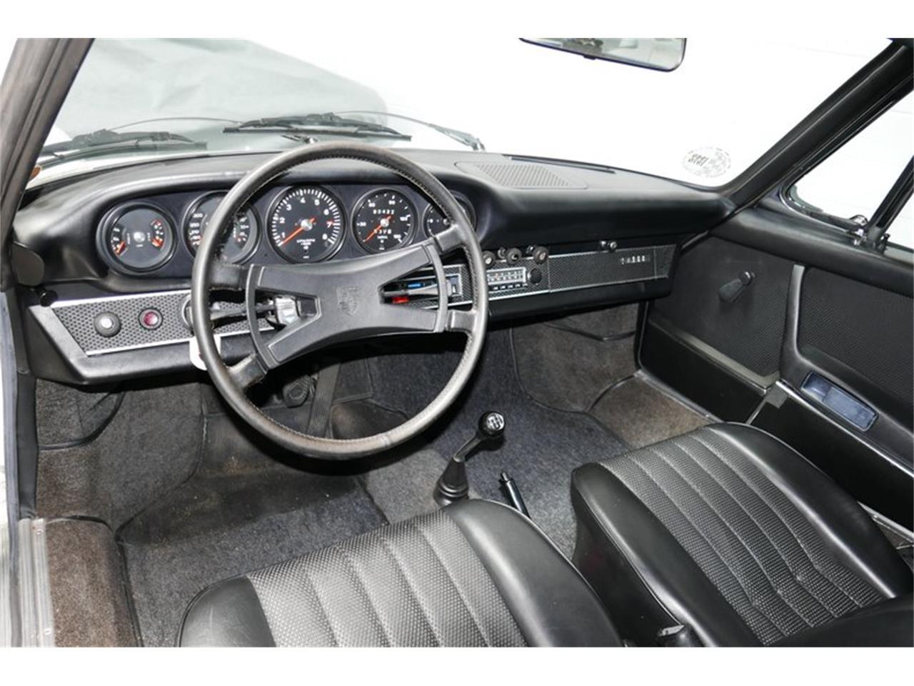 Large Picture of '71 911E - OGCU
