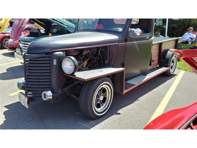 Picture of '46 Rat Rod - OMWF