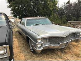 Picture of '65 Coupe DeVille - OMWH