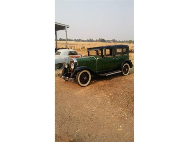 Picture of Classic '29 Antique - $19,795.00 Offered by  - OMWL