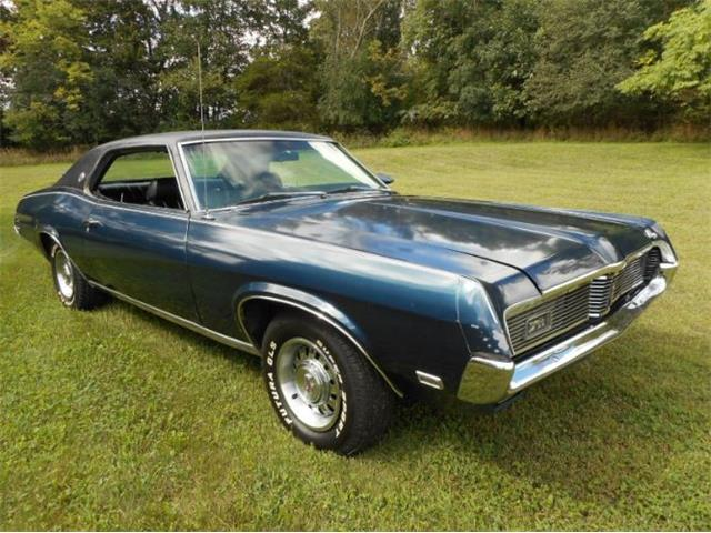 Picture of '69 Cougar - OMWT