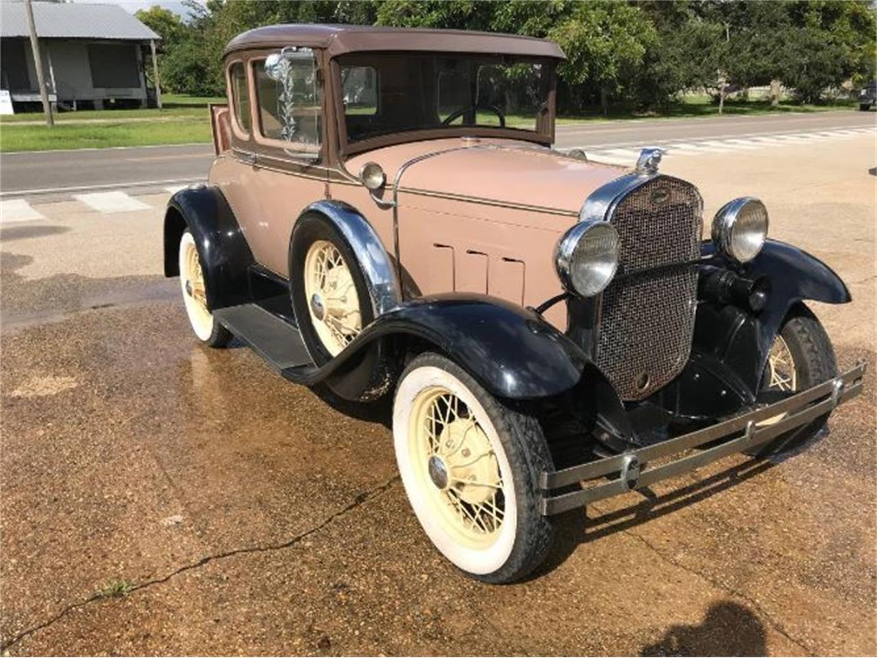 Large picture of 31 model a omwv