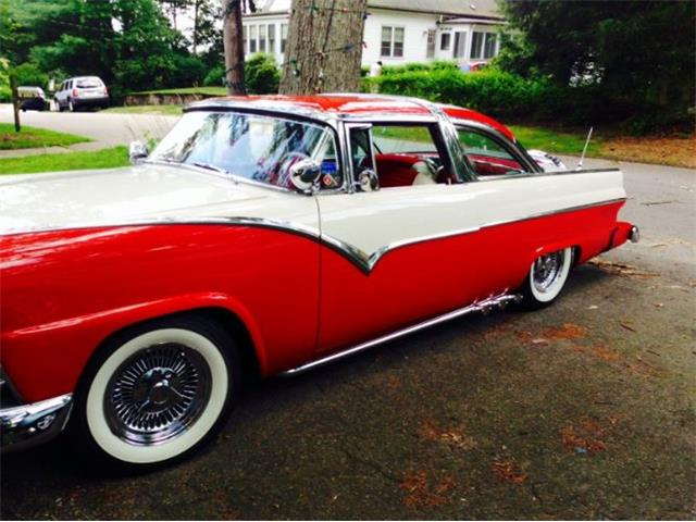 Picture of '55 Crown Victoria - OMWX