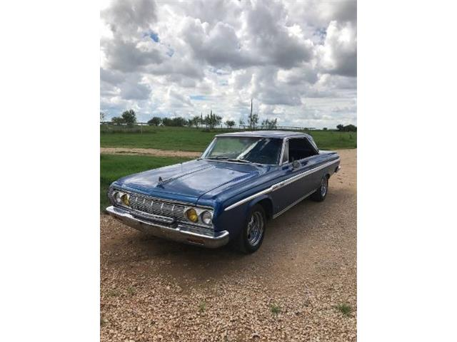Picture of '64 Sport Fury - OMX5
