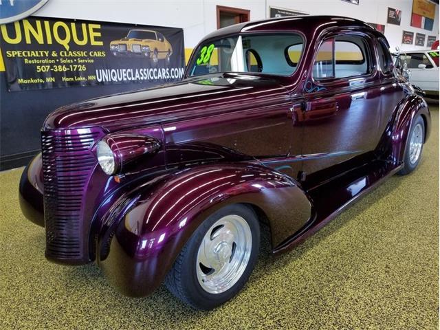 Picture of Classic 1938 Chevrolet Master located in Mankato Minnesota - $34,900.00 - OMXB