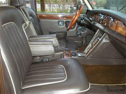 Picture of 1976 Rolls-Royce Silver Shadow located in Delray Beach Florida - $17,900.00 - OMXG