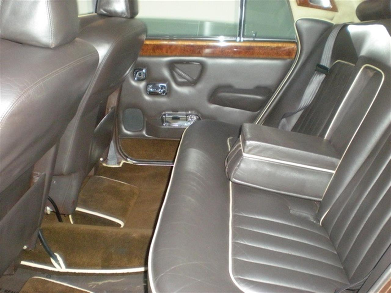 Large Picture of 1976 Rolls-Royce Silver Shadow Offered by Autosport Group - OMXG