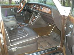 Picture of '76 Rolls-Royce Silver Shadow located in Delray Beach Florida - $17,900.00 - OMXG