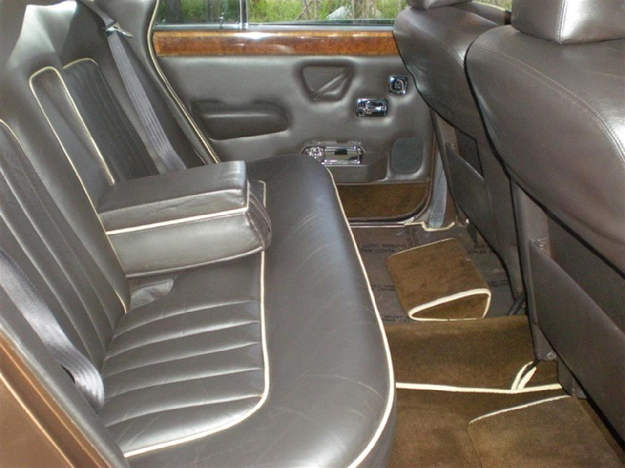Large Picture of '76 Rolls-Royce Silver Shadow - $17,900.00 Offered by Autosport Group - OMXG