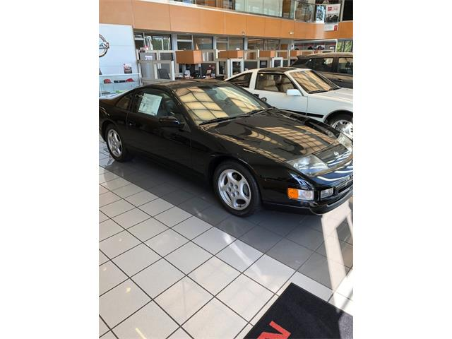 Picture of '96 300ZX - OMXK