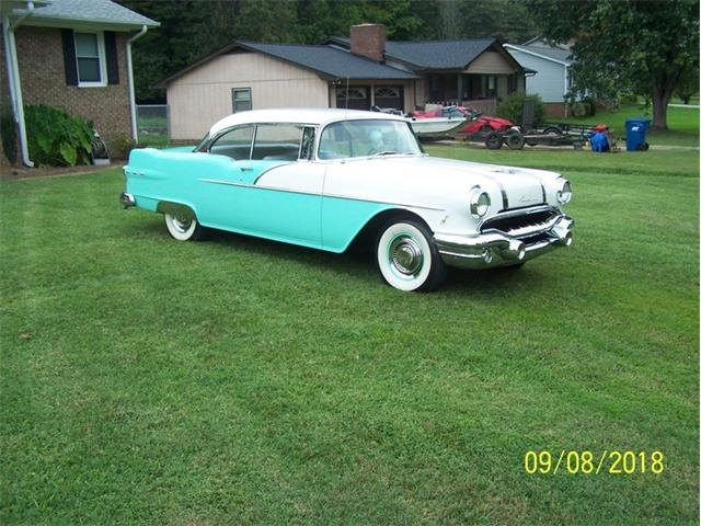 Picture of 1956 Pontiac Coupe located in Greensboro North Carolina Auction Vehicle - OMXO