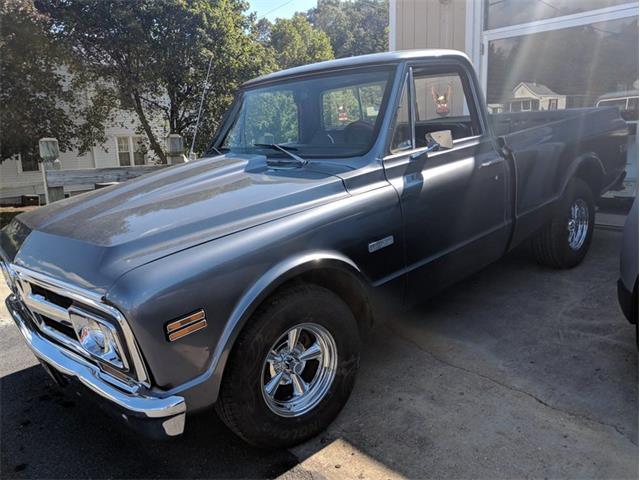 Picture of '68 1500 - OMXZ