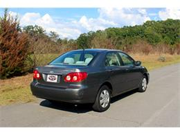 Picture of '07 Corolla - OMY6